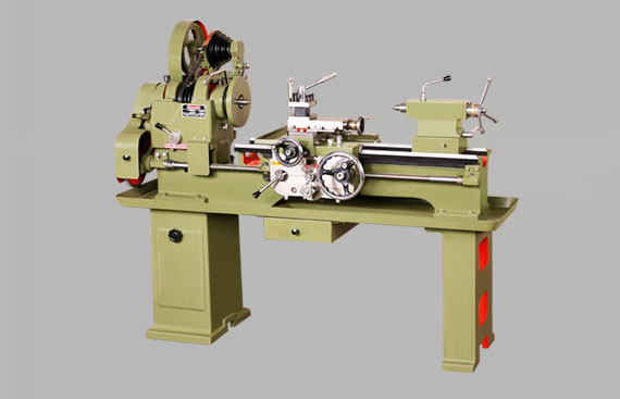 light_duty_lathe machnie_exporter